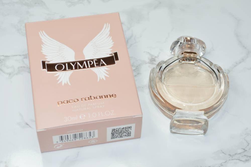 Paco Rabbane Olympea Eau de Parfum Review