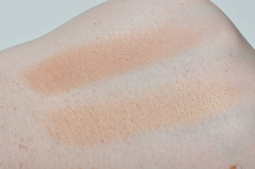 Soap and Glory Solar Powder Bronzer Swatches and Review