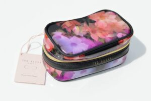 Ted Baker Karlyin Floral Jewellery Case