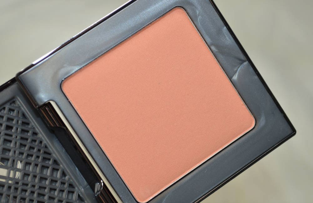 Urban Decay Indecent Afterglow Powder Blush