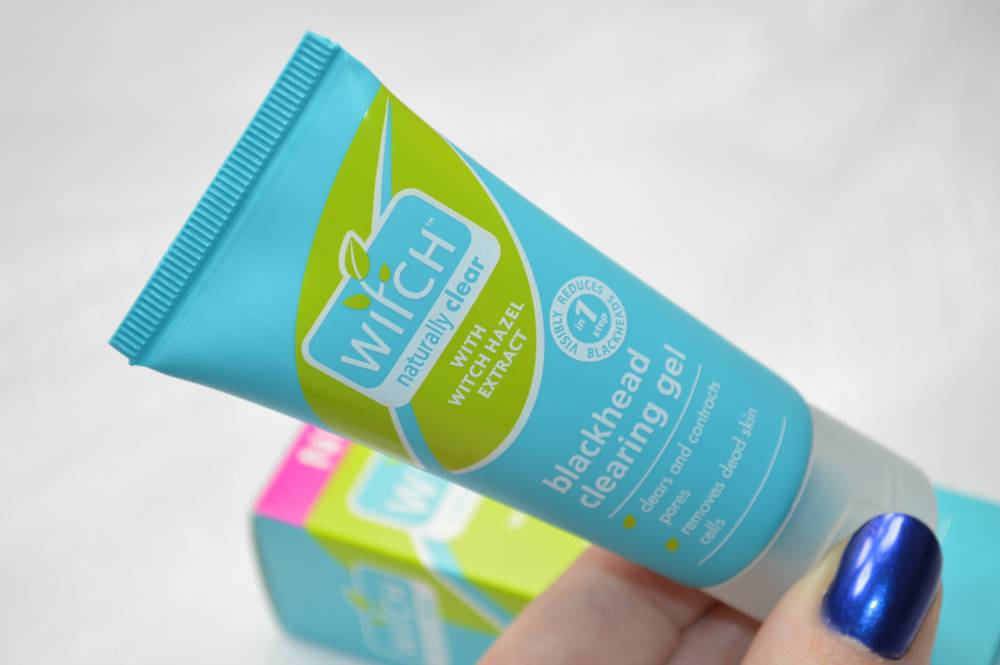 Witch Blackhead Clearing Gel