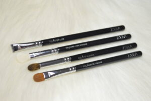 Zoeva Eye Brushes Review