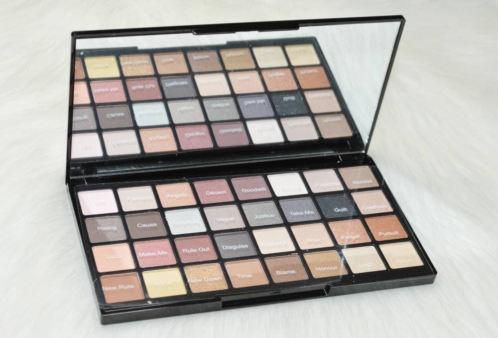 Freedom Innocent Collection Eyeshadow Palette