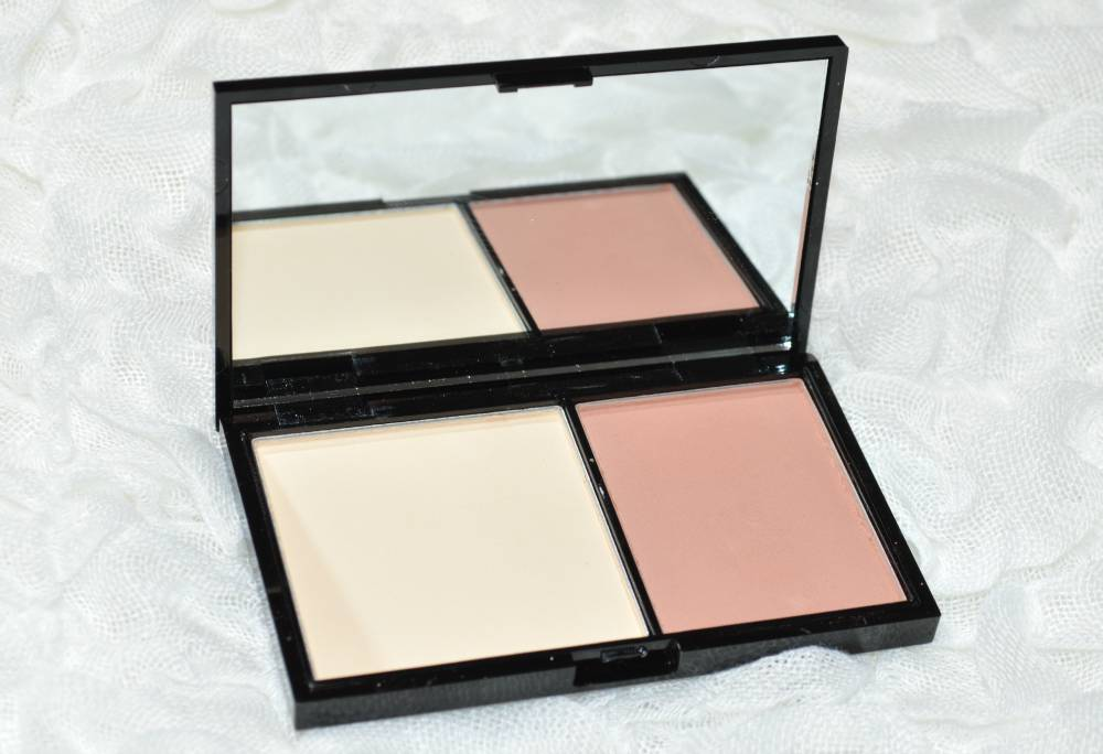 Freedom Pro Contour Kit Review and Swatches