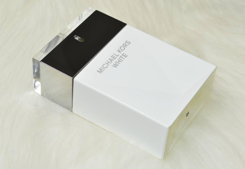 Michael Kors White Eau de Parfum and Indulgent Body Crème