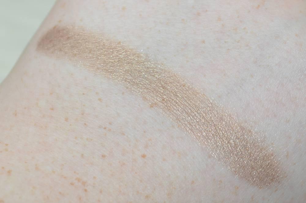 Topshop Bare Nude Eyes Cream Eyeshadow