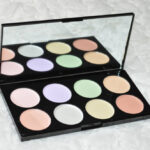 Makeup Revolution Ultra Base Corrector Palette