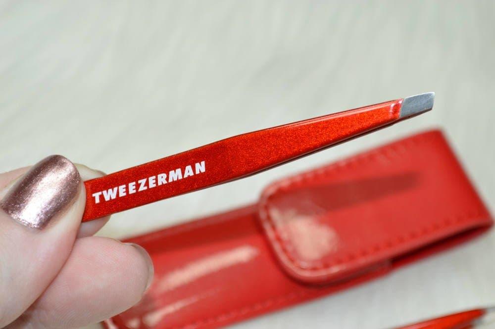 Tweezerman Stainless Steel Petite Tweeze Set