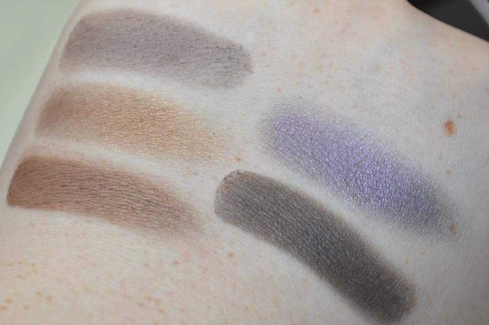 Clarins The Essentials Festive Eye Makeup Palette
