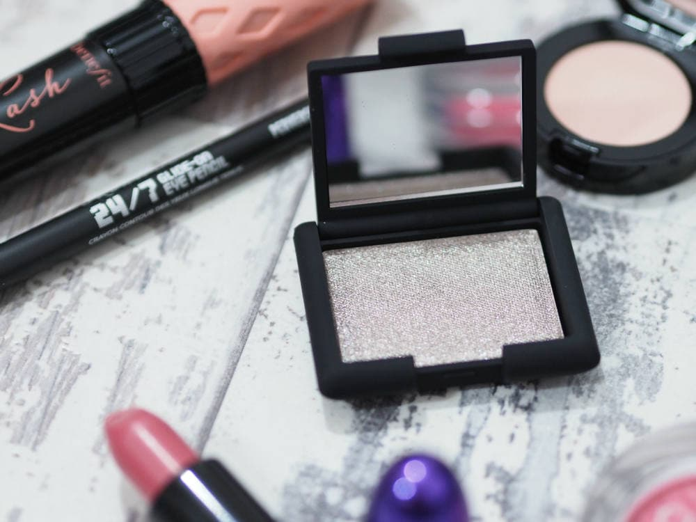 House of Fraser Christmas Beauty Haul #YourRules