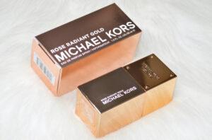 Michael Kors Rose Radiant Gold Eau de Parfum