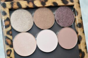Morphe Brushes Individual Eyeshadows Haul Review / Swatches 3