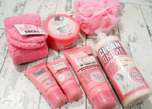 Soap and Glory Soaper Star Gift Set Review