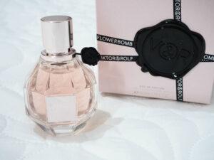Viktor and Rolf Flowerbomb Eau De Parfum