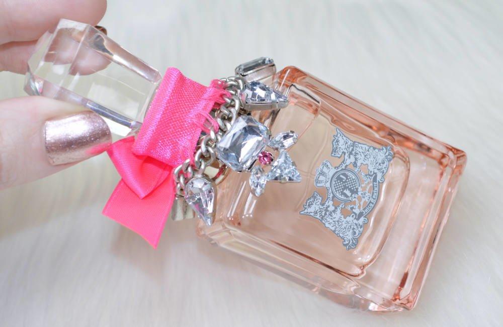 Juicy Couture Couture La La Eau de Parfum