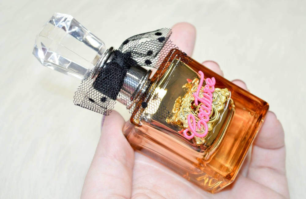 Juicy Couture Viva La Juicy Gold Couture Eau de Parfum