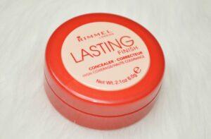 Rimmel Lasting Finish Concealer