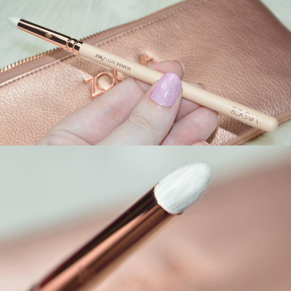 Zoeva 230 Luxe Pencil Brush