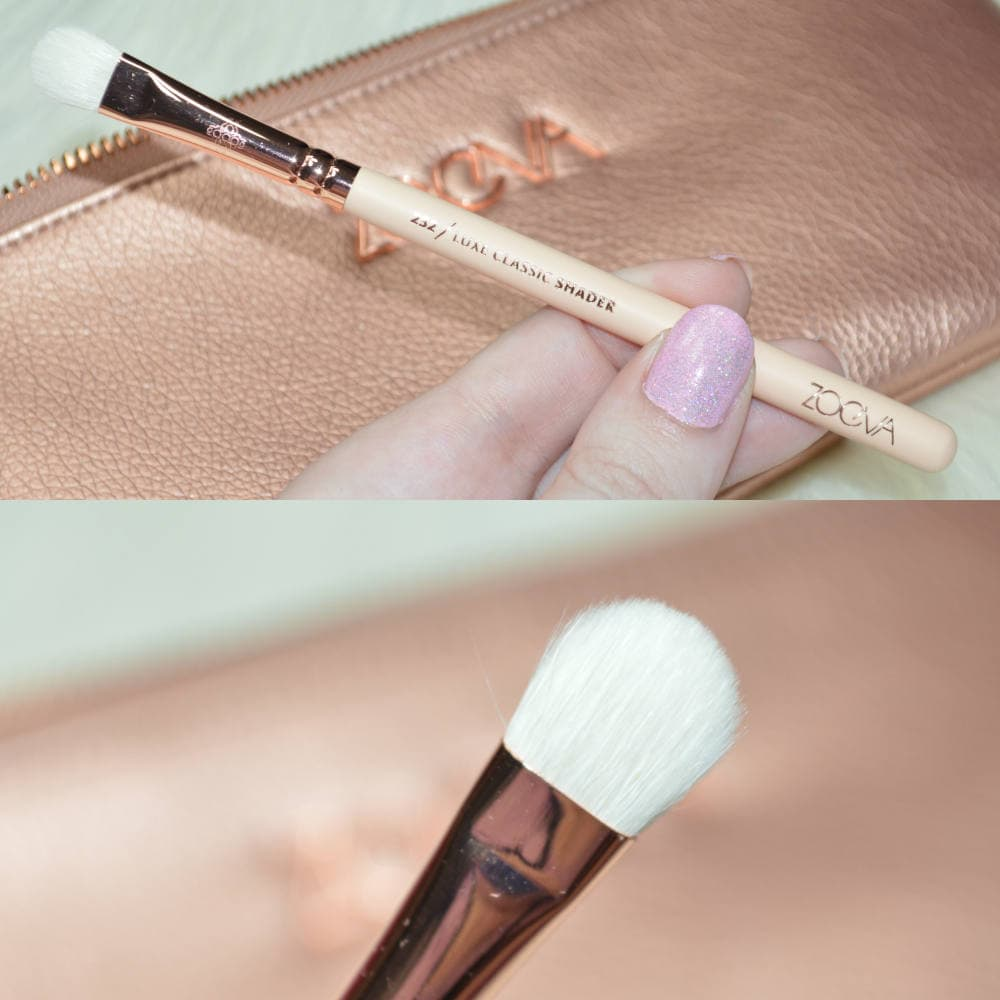 Zoeva 232 Luxe Classic Shader Brush