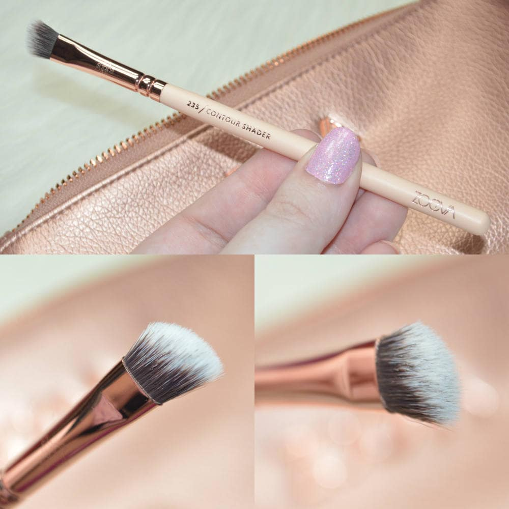 Zoeva 235 Contour Shader Brush