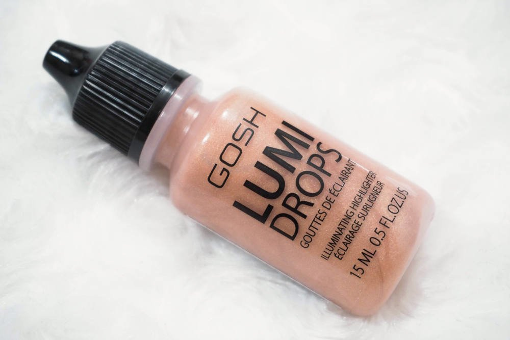 GOSH Lumi Drops Illuminating Highlighter