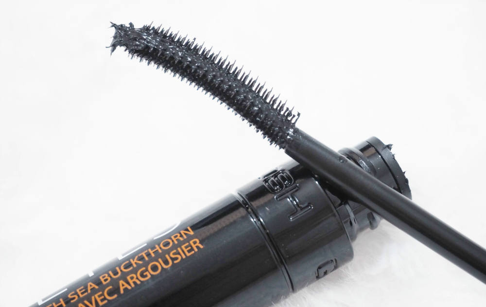 GOSH Rebel Eyes Long Wear Volume Mascara