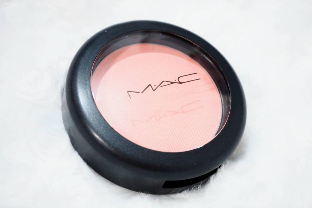 MAC Spellbinder Powder Blush