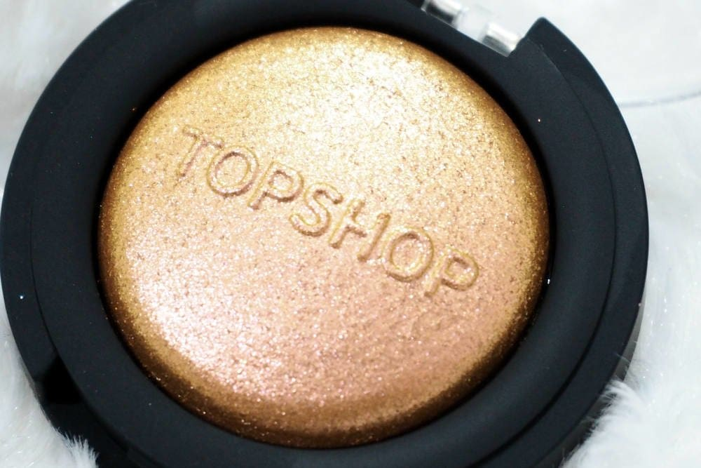 Topshop Shuffle The Cards Chameleon Glow
