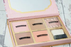 Benefit Cheekaton Blush Palette