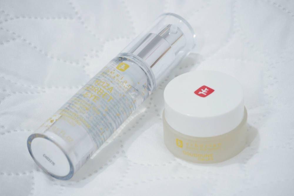 Erborian Yuza Skincare Collection