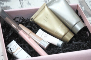 Glossybox March 2016