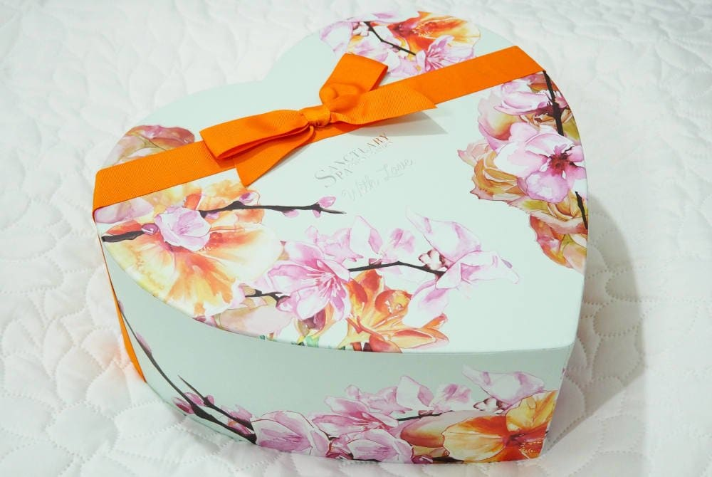 Sanctuary With Love Gift Set