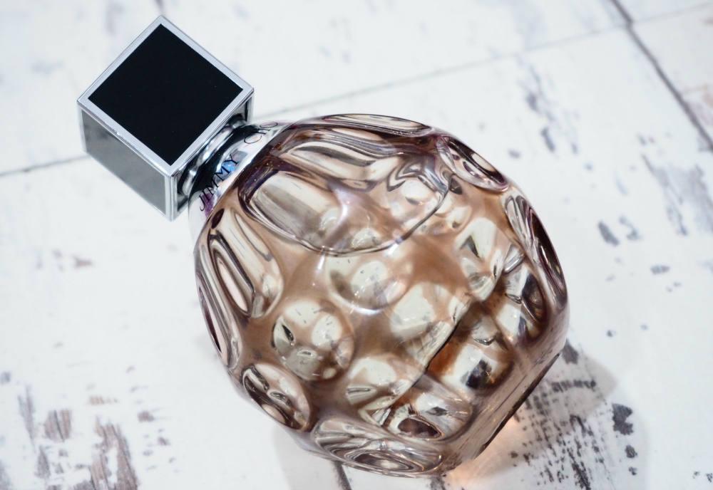 Top 5 Current Favourite Fragrances