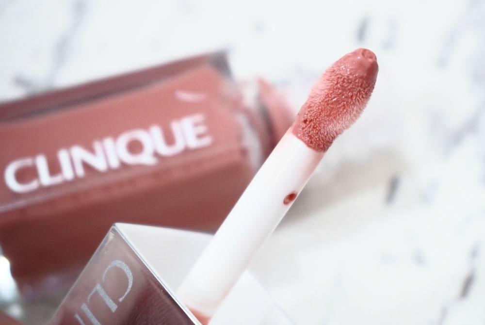 Clinique Nude Pop Pop Lacquer Lip Colour and Primer