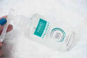 Hand Chemistry Hyaluronic Concentrate