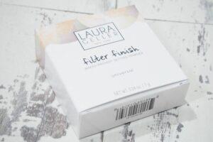 Laura Geller Filter Finish Baked Radiant Setting Powder