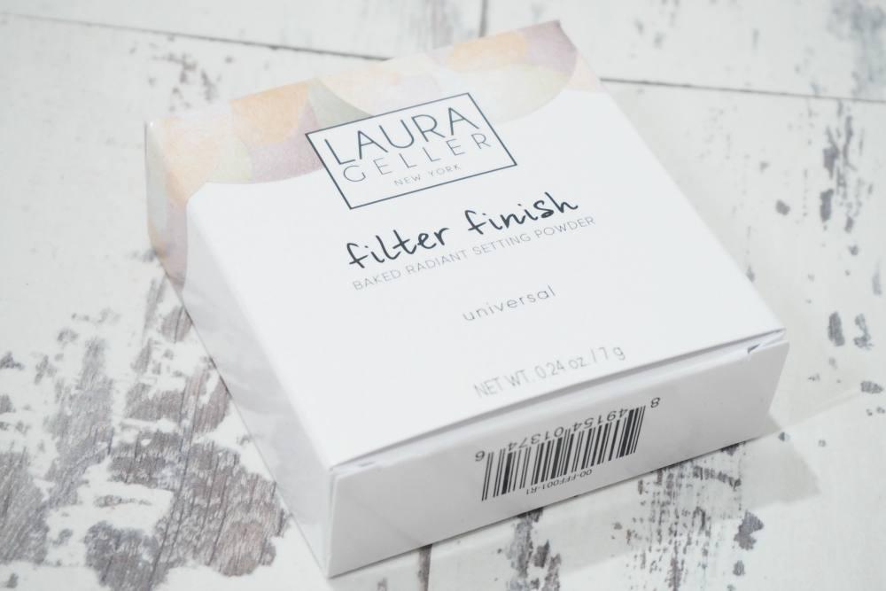 Laura Geller Balance N Brighten Baked Foundation  - QVC