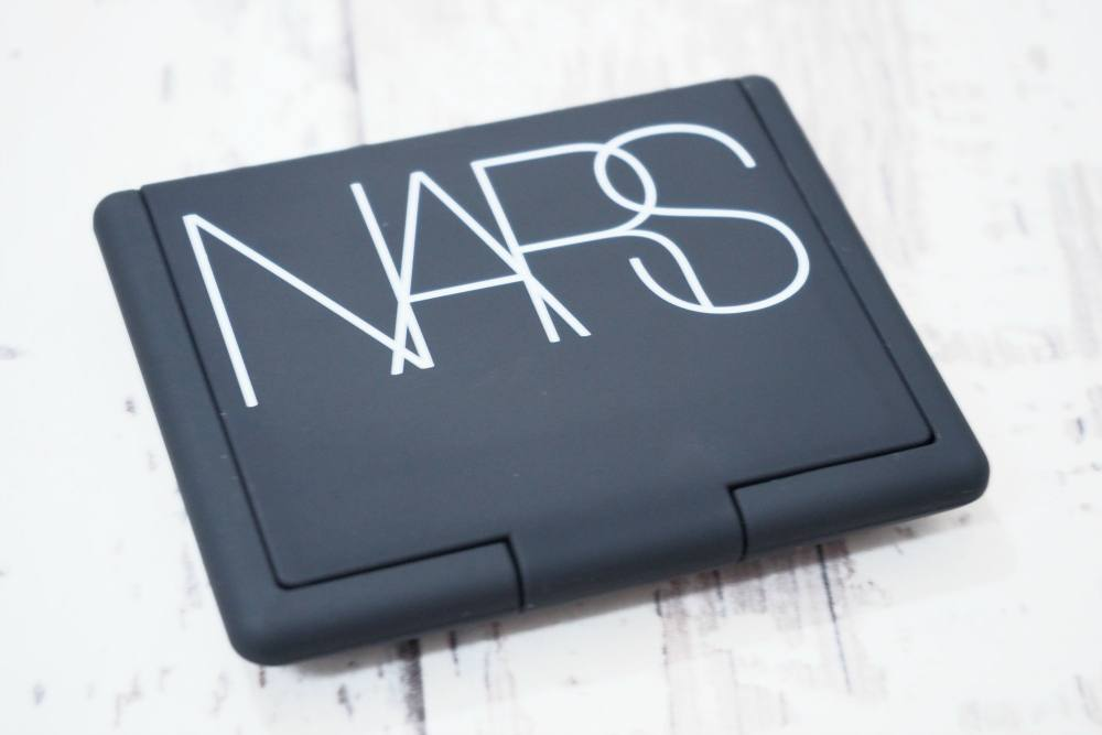NARS Sex Appeal Blush Review and Swatch