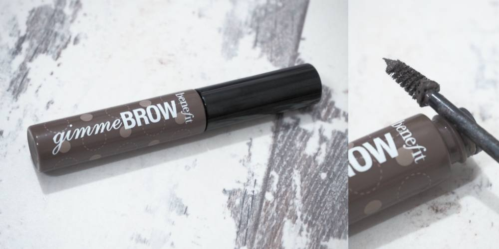Battle of the Tinted Brow Gels