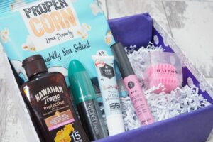 Glossybox May 2016 Unboxing & First Impressions