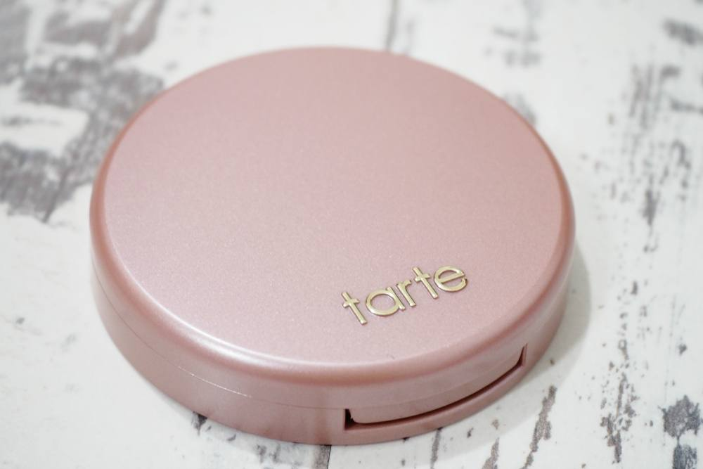 Tarte Exposed Amazonian 12 Hour Blush