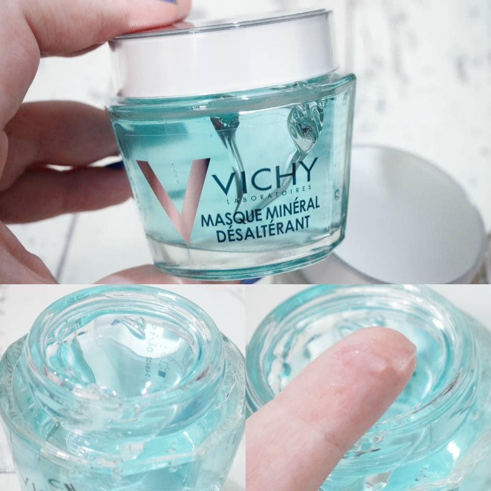 Vichy Face Masks