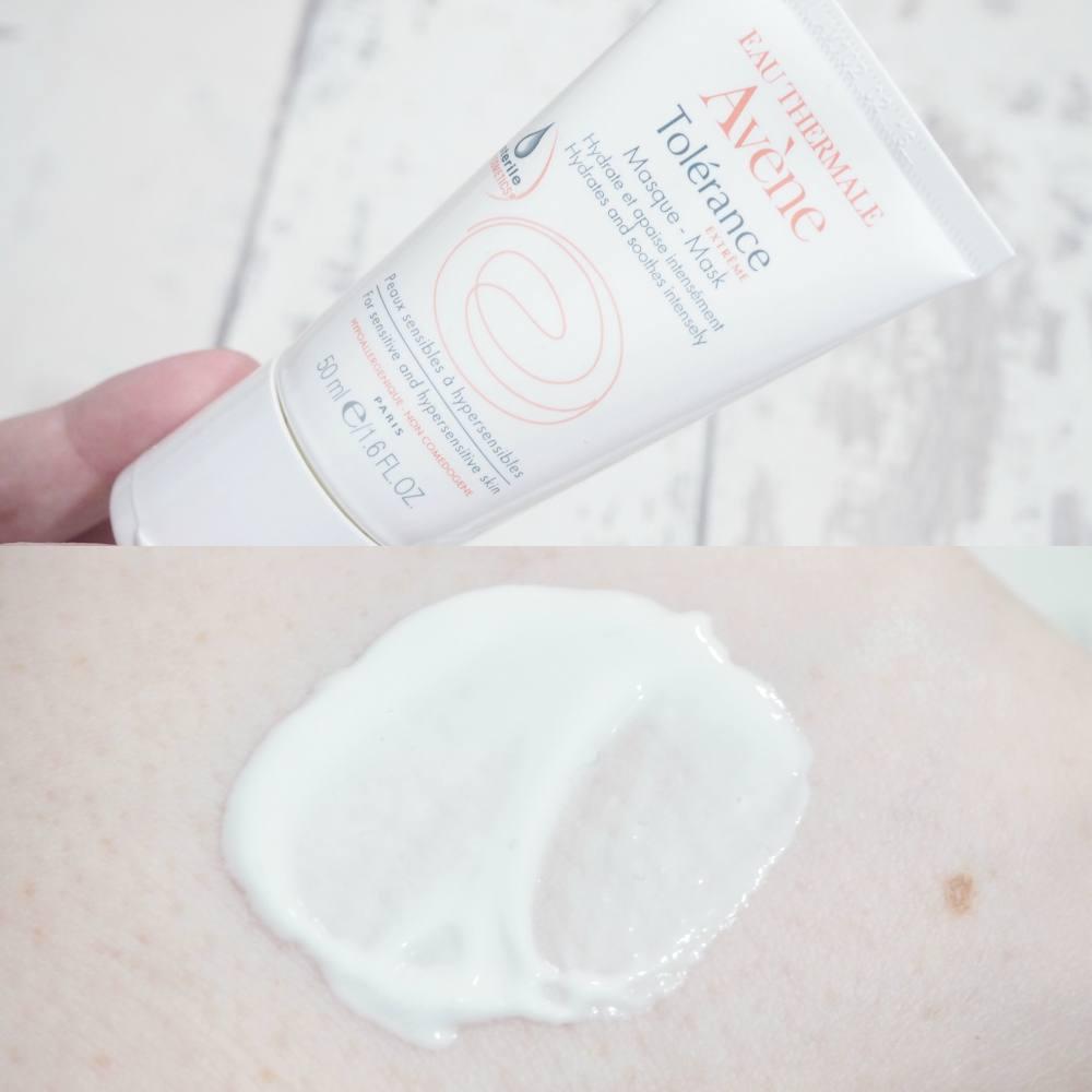 Avène Tolérance Extrême Mask & Cream