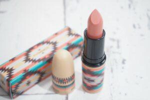 MAC Pure Vanity Lustre Lipstick