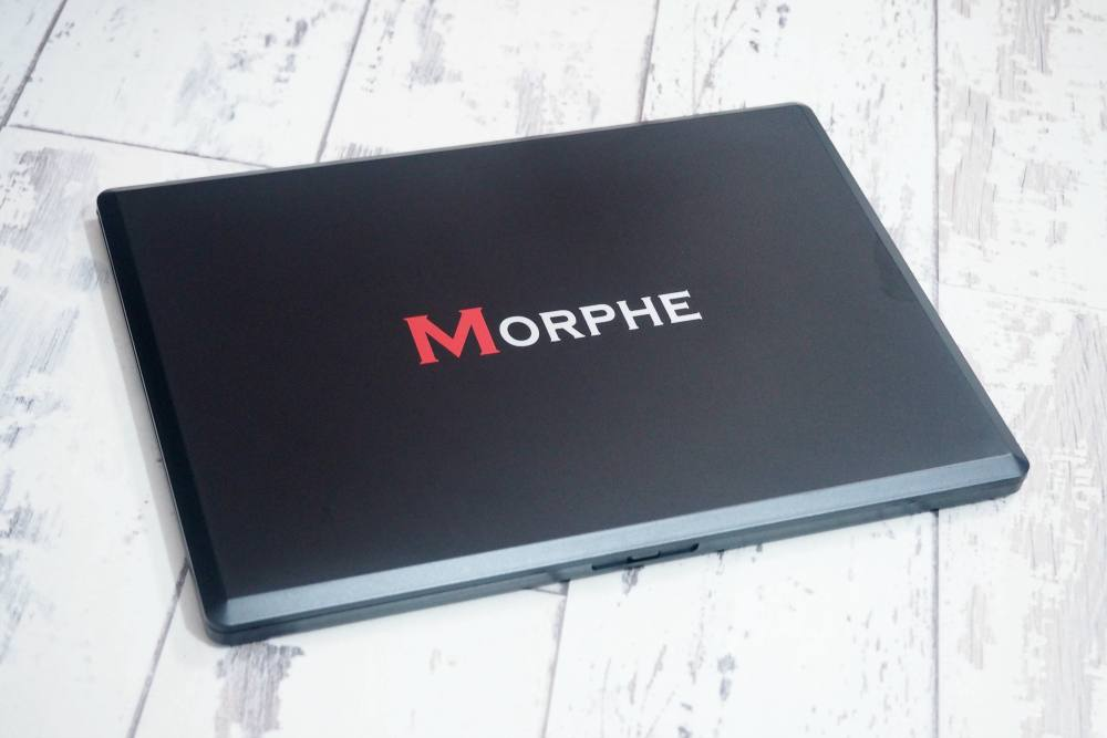 Morphe Brushes 35O Eyeshadow Palette Review and Swatches PLUS GIVEAWAY!
