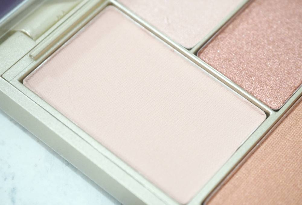 Stila Perfect Me, Perfect Hue Eye and Cheek Palette