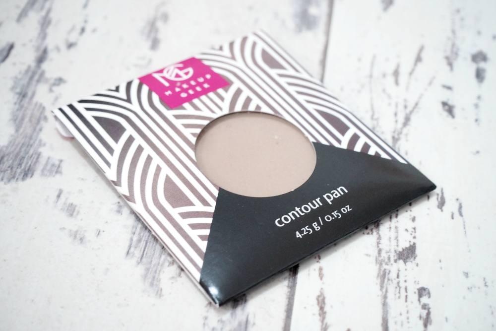 Makeup Geek Break Up Contour Powder
