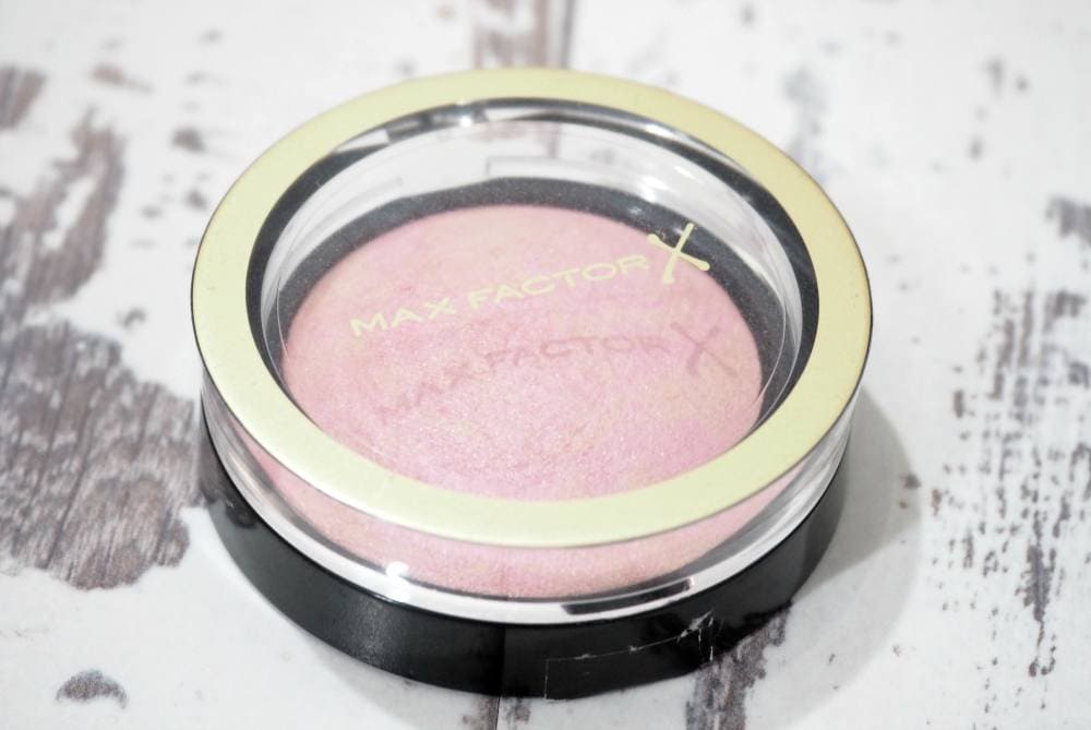 Max Factor Lovely Pink Crème Puff Blush