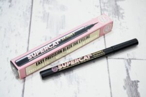 Soap and Glory Supercat Skinny Easy Precision Black Ink Eyeliner