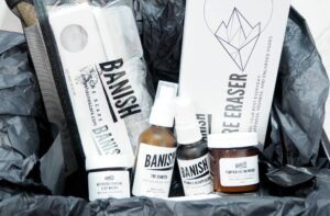 Banish Acne Scars Starter Kit